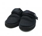 suicoke(スイコック)の古着「zavo-vhl」|ブラック