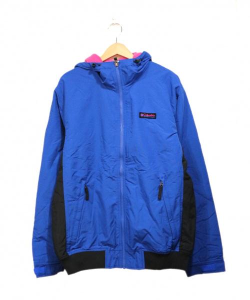 Columbia(コロンビア)Columbia (コロンビア) CATABA JACKET ブルー サイズ:XLの古着・服飾アイテム