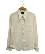 by gladhand(バイグラッドハンド)の古着「シャツ」 ホワイト