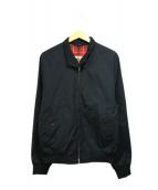 BARACUTA(バラクータ)の古着「G9ジャケット」 ネイビー
