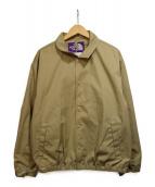 THE NORTHFACE PURPLELABEL(ザノースフェイスパープルレーベル)の古着「65/35 Field Jacket」|ベージュ