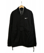 NIKE(ナイキ)の古着「アノラックジャケット」|ブラック