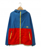 THE NORTH FACE()の古着「COMPACT JACKET」|マルチカラー