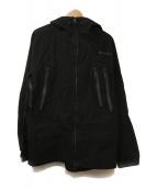 Columbia(コロンビア)の古着「ポートノイパイクジャケット」|ブラック