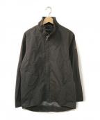 tilak(ティラック)の古着「Smith Jacket」 グレー