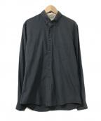 ARTS&SCIENCE(アーツアンドサイエンス)の古着「シャツ」|グレー