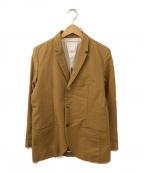 EEL(イール)の古着「BellBoy Jacket」 ベージュ