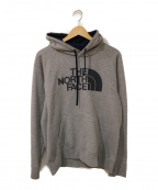 THE NORTH FACE()の古着「Color Heathered Sweat Hoodie」|グレー