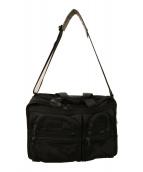 TUMI(トゥミ)の古着「ブリーフケース」|ブラック