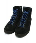 Danner × SOPHNET(ダナー × ソフネット)の古着「ブーツ」|ブラック