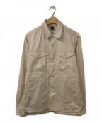 ts(s)(ティーエスエス)の古着「ワークジャケット」 ホワイト