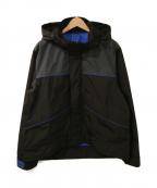 M+RC NOIR(マルシェノア)の古着「SKI JACKET」|ブラック