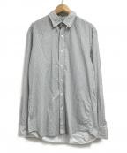 Salvatore Piccolo(サルヴァトーレ・ピッコロ)の古着「シャツ」 ホワイト