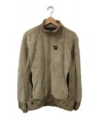 ()の古着「ハスキージャケット」|ベージュ