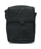 ()の古着「ショルダーバッグ」|ブラック
