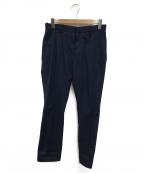RLX RALPH LAUREN(アールエルエックスラルフローレン)の古着「パンツ」|ネイビー