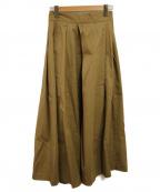 N.O.R.C(ノーク)の古着「スカート」|ブラウン