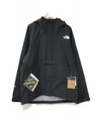 ()の古着「All Mountain Jacket」 ブラック