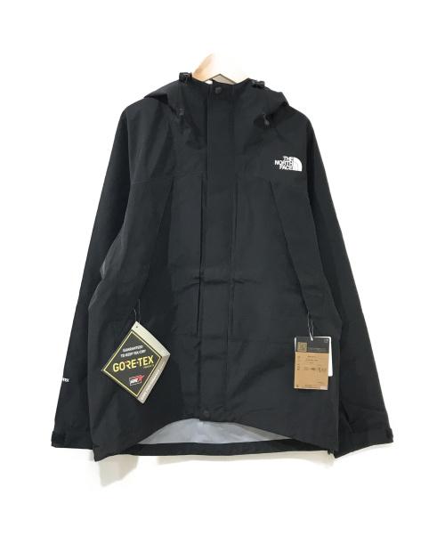 THE NORTH FACE(ザ ノース フェイス)THE NORTH FACE (ザ ノース フェイス) All Mountain Jacket ブラック サイズ:M 未使用品の古着・服飾アイテム