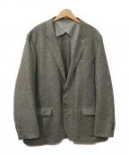INTERMEZZO(インターメッツォ)の古着「アンコンジャケット」|グレー