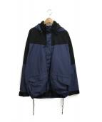 THE NORTH FACE(ザ ノース フェイス)の古着「Hydro Sealジャケット」|ネイビー×ブルー