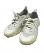 adidas by stella McCartney(アディダスバイステラマッカートニー)の古着「Asmc Treino Sneakers」|ホワイト