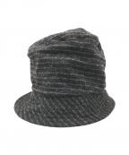 Engineered Garments(エンジニアドガーメンツ)の古着「バケットハット」|グレー