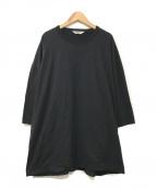 COOTIE(クーティー)の古着「ビッグシルエットTシャツ」|ブラック