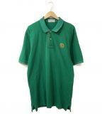 Burberrys()の古着「ポロシャツ」 グリーン