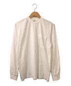 THE SHINZONE(ザ シンゾーン)の古着「カットソー」|ホワイト