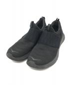 ()の古着「M HUPANA SLIP」|ブラック