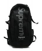 ()の古着「Backpack」 ブラック
