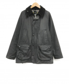 Barbour(バブアー)の古着「BEDALE SL」|ブラック