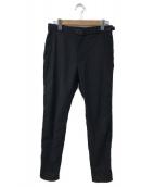()の古着「Combat Wool Field Pants」|ネイビー