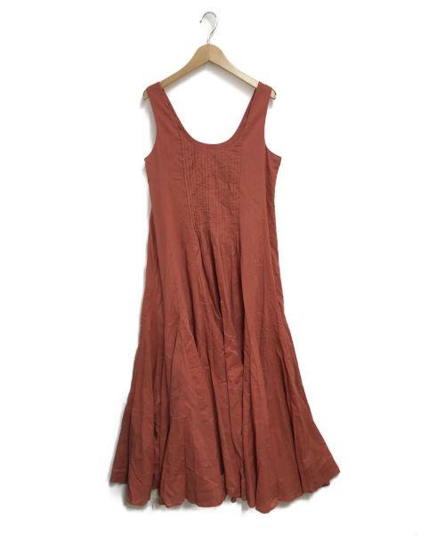 MARIHA(マリハ)MARIHA (マリハ) 海の月影のドレス レッド サイズ:36 未使用品の古着・服飾アイテム