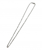 Pt999(-)の古着「ネックレス」