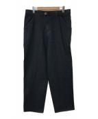 ()の古着「デニムクライミングバギーパンツ」|インディゴ