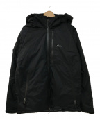 NANGA(ナンガ)の古着「AURORAダウンジャケット」|ブラック