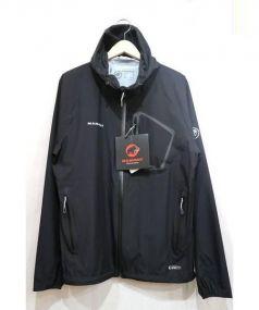 MAMMUT(マムート)の古着「AEROSPEED Jacket」|ブラック