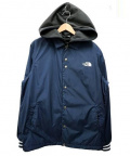 THE NORTH FACE()の古着「Triclimate Coach Jacket」|ネイビー