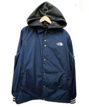 THE NORTH FACE(ザノースフェイス)の古着「Triclimate Coach Jacket」|ネイビー