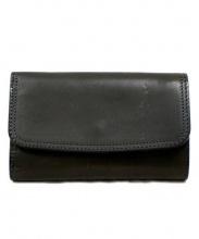 CORBO(コルボ)の古着「3つ折り財布」|ブラック