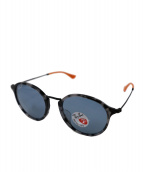 RAY-BAN(レイバン)の古着「ROUND ICON」