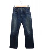 LEVI'S(リーバイス)の古着「デニムパンツ」|ブルー