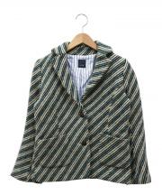 mina perhonen(ミナペルフォネン)の古着「ジャケット」