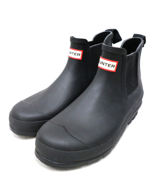 ウェリントン ブーツ ハンター