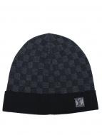 LOUIS VUITTON(ルイ・ヴィトン)の古着「ダミエニット帽」