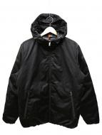 RRD Roberto Ricci Designs(ロベルト リッチ デザイン)の古着「リバーシブルダウンジャケット」|ブラック