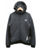 THE NORTH FACE(ザノースフェイス)の古着「MOUNTAIN TEKSWEATER HOODIE」