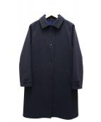 Paul Stuart(ポール スチュアート)の古着「ステンカラーコート」